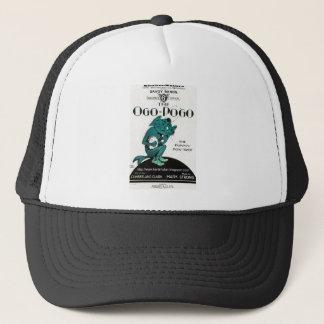 Ogo-Pogo, The Funny Fox-Trot, ShukerNature Trucker Hat