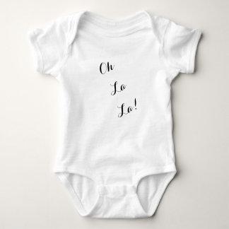 Oh la la!  For Baby Baby Bodysuit