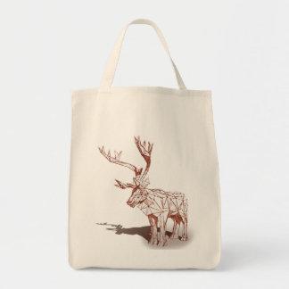 Oh My Deer~ Merry Christmas! | Tote Bags