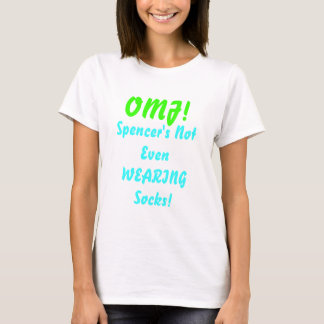 Oh My Jonas T-Shirt