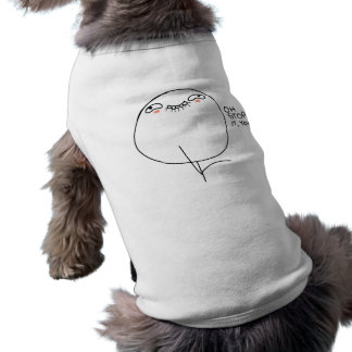 Oh Stop It, You - Pet Clothing