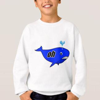 Oh Wale Oh Well Sweatshirt