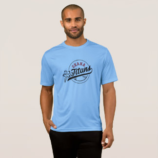 Ohana Titans Men's Sport-Tek Competitor T-Shirt