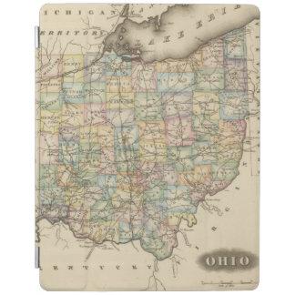 Ohio 8 iPad cover