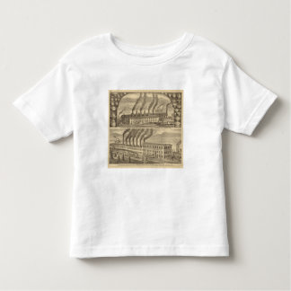 Ohio Valley Pottery, Laughlin Brothers Shirt