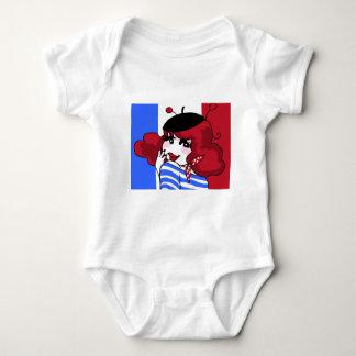 Ohlala! Baby Bodysuit