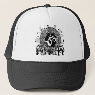 Ohm Cameo Trucker Hat