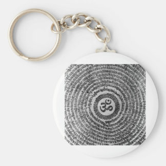 ohm key ring