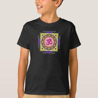 Ohm Mandala T-Shirt