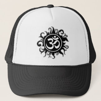 Ohm Mazing Series 1 Trucker Hat