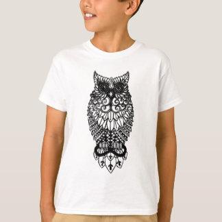 Ohm Owl T-Shirt