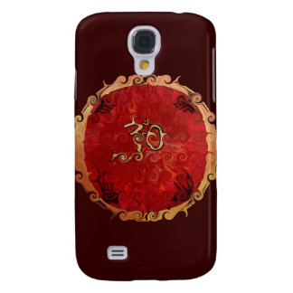 Ohm Products Galaxy S4 Case