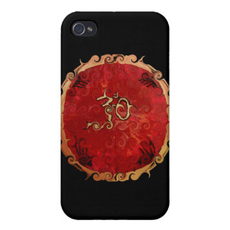 Ohm Products iPhone 4 Cover