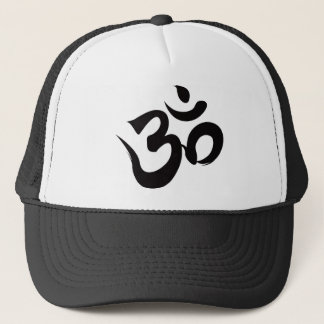 Ohm Trucker Hat