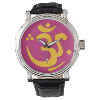 Ohm Wrist Watches
