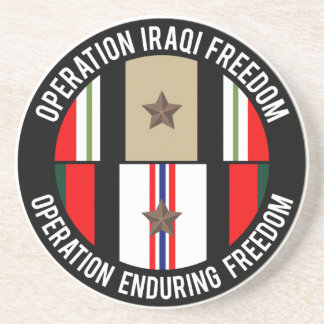 OIF - OEF 1 star Coaster
