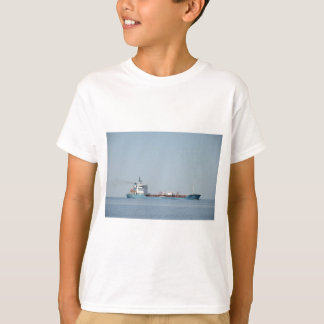 Oil And Chemical Tanker Leon. T-Shirt