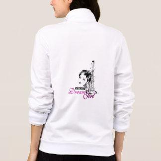 Oilfield Dream Girl Jackets