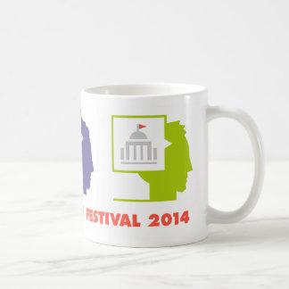 OK Festival 14 Mug