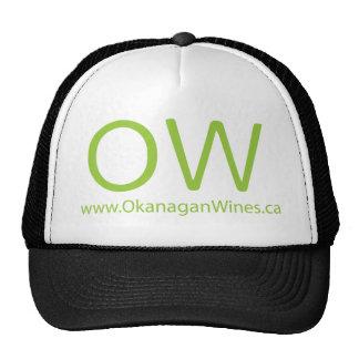 Okanagan Wines Cap
