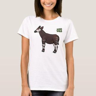 Okapi T-Shirt