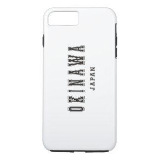 Okinawa Japan iPhone 7 Plus Case