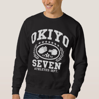 Okiyo Athletic Sweatshirt
