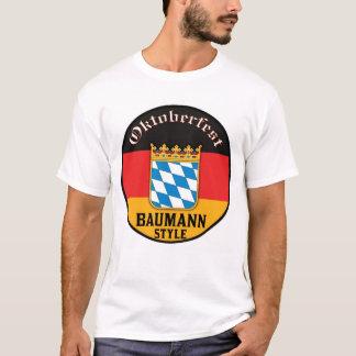 Oktoberfest - Baumann Style T-Shirt