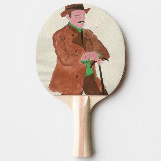 Oktoberfest Gent Ping Pong Paddle