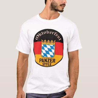 Oktoberfest - Panzer Style T-Shirt