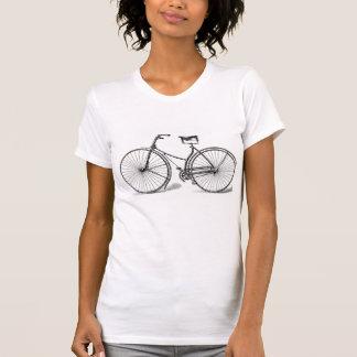 Old Bike T-Shirt! T-Shirt