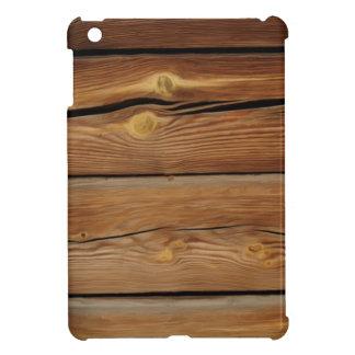 Old Board iPad Mini Cover