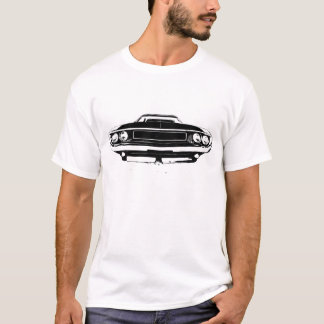 Old Challenger T-Shirt