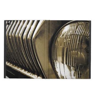Old Classic Car Headlight Powis iPad Air 2 Case