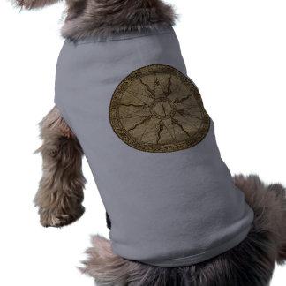 Old Compass Rose Shirt
