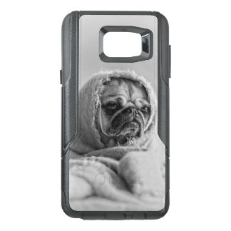 Old Country Pug OtterBox Samsung Note 5 Case