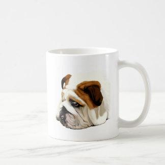 Old English Bulldog Coffee Mug