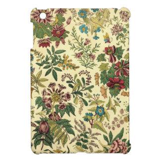 Old Fashioned Floral Abundance Case For The iPad Mini