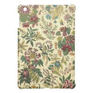 Old Fashioned Floral Abundance iPad Mini Covers