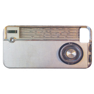 Old Fashioned Radio iPhone 5 Case For The iPhone 5