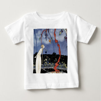 Old French Fairy Tales: A Tree of Marvelous Beauty Tshirts