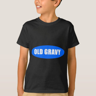 Old Gravy Logo T-Shirt