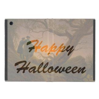 Old Halloween Case For iPad Mini