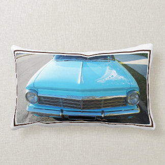 Old Holden Lumbar Pillow