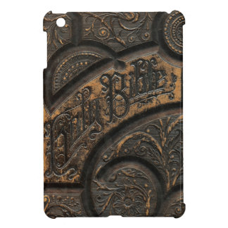 Old holy bible iPad mini covers