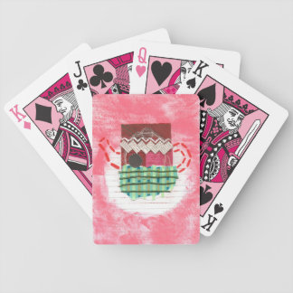 Old Kettle Playing Cards