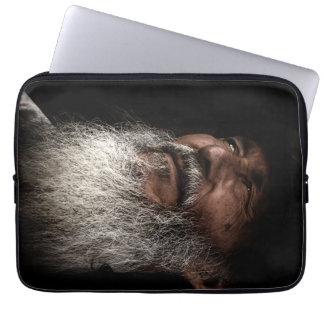 "Old Man Laptop 13"" Sleeve"