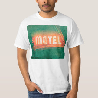 Old Motel T-Shirt