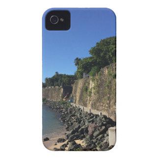 Old San Juan Historical Site iPhone 4 Case