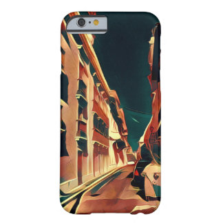 Old San Juan, Puerto Rico Phone Case